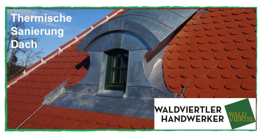 das dach schutz vor wind und wetter waldviertler handwerker. Black Bedroom Furniture Sets. Home Design Ideas