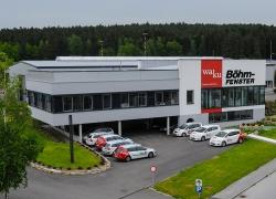 Böhm Fenster GmbH Unternehmensgebäude