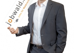 Geschäftsführer Roladn Surböck