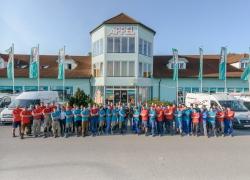 Appel GmbH Mitarbeiter