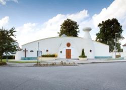 evangelische Kirchen Waidhofen Thaya