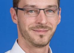 Helmut Hörmann, Geschäftsführer