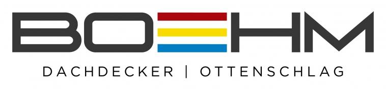 Logo der Böhm Wilhelm Gesmbh für den Bereich Dachdecker & Spengler